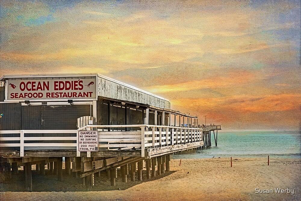 Ocean Eddie's by Susan Werby