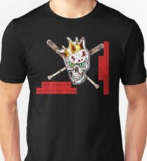 "Rob Marsh ""New England Death Match King"" Unisex T-Shirt"