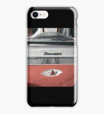 Ball Polisher iPhone Case/Skin