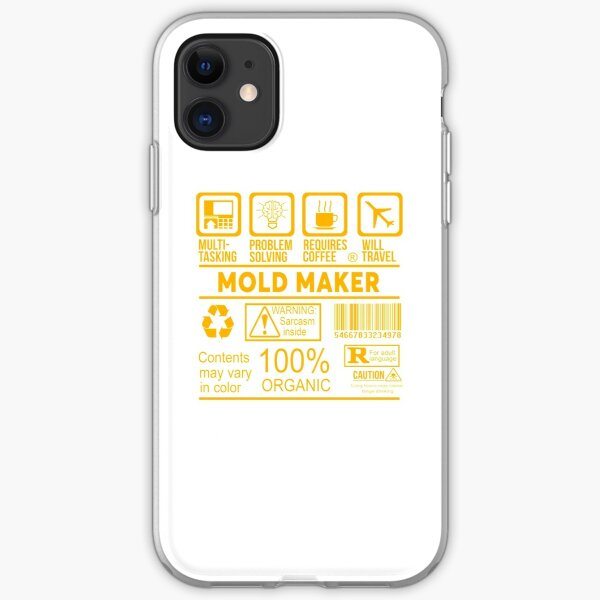 MOLD MAKER - NICE DESIGN 2017 iPhone Soft Case