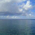 Jamaica Seascape 2 by Kayleigh Sparks