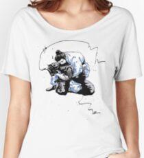 BJJ 6 Women's Relaxed Fit T-Shirt