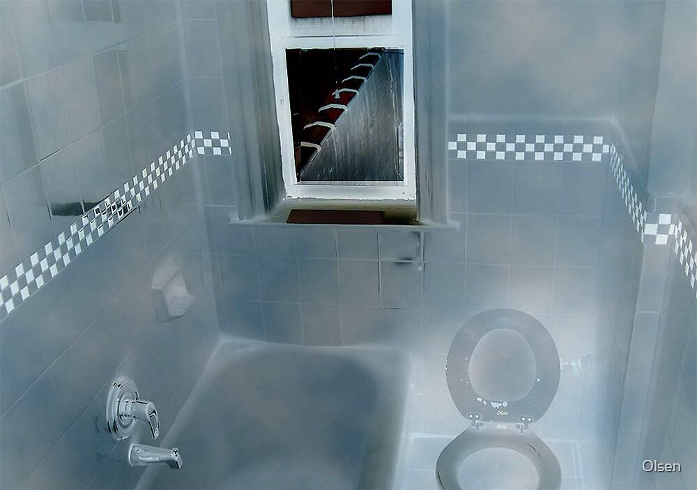 Bathscape by Olsen