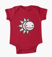 Solar Eclipse 2017 Shirt - Totality Adorable - August 21, 2017 - Sun and Moon Minimal Kids Clothes