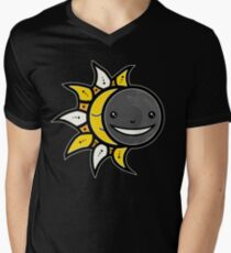 Solar Eclipse 2017 Shirt - Totality Adorable - August 21, 2017 - Sun and Moon T-Shirt