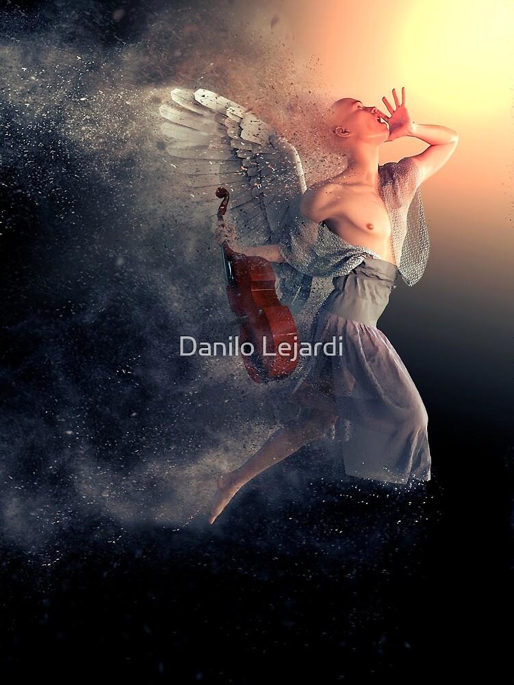 Just Listen To Your Angel by Danilo Lejardi