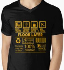 FLOOR LAYER - NICE DESIGN 2017 T-Shirt