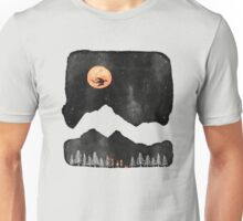 Hunter's Moon... Unisex T-Shirt