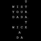 =[ T Y D T A D ]= by ZdrowwordZ