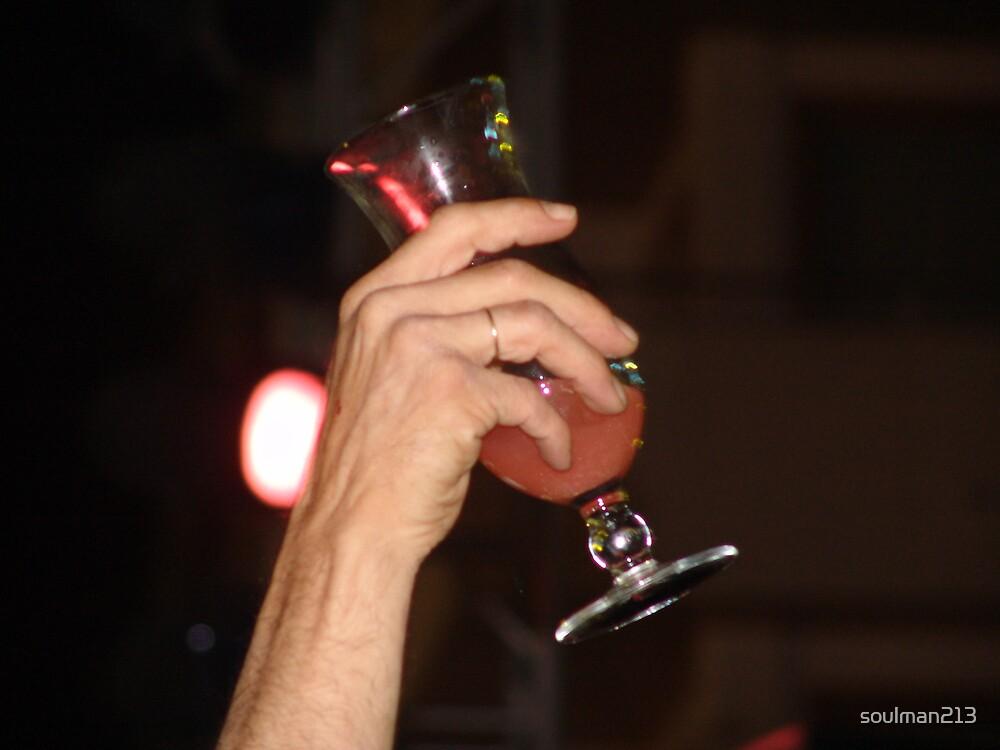 Cheers by soulman213