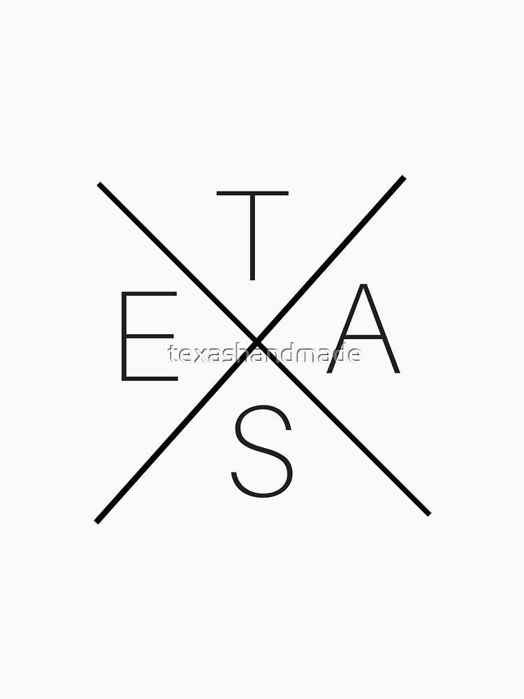 Texas by texashandmade