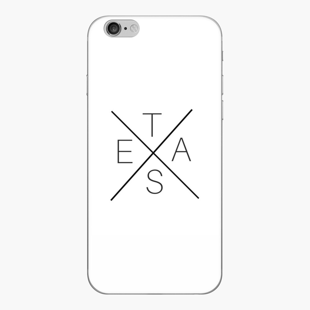 Texas iPhone Cases & Covers