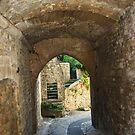 Vaison-la-Romaine. Provence-Alpes. France by hans p olsen