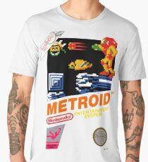METROID Men's Premium T-Shirt