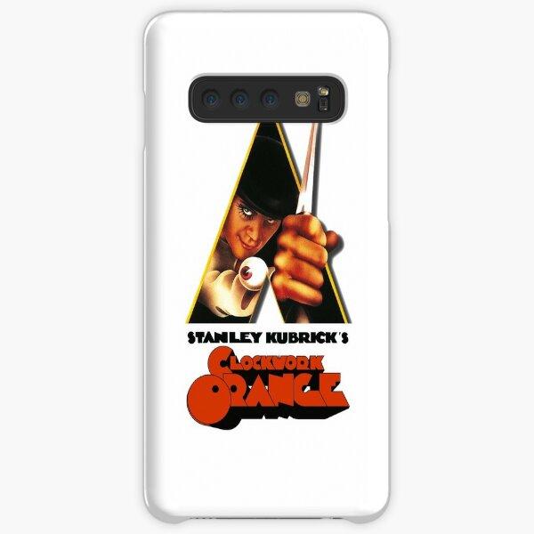 A Clockwork Orange Samsung Galaxy Snap Case