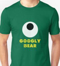 Googly Bear Unisex T-Shirt