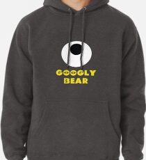 Googly Bear Pullover Hoodie