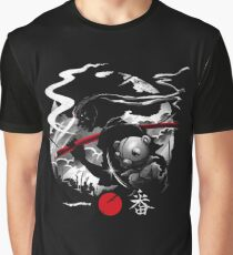 No. 1 Headband Graphic T-Shirt