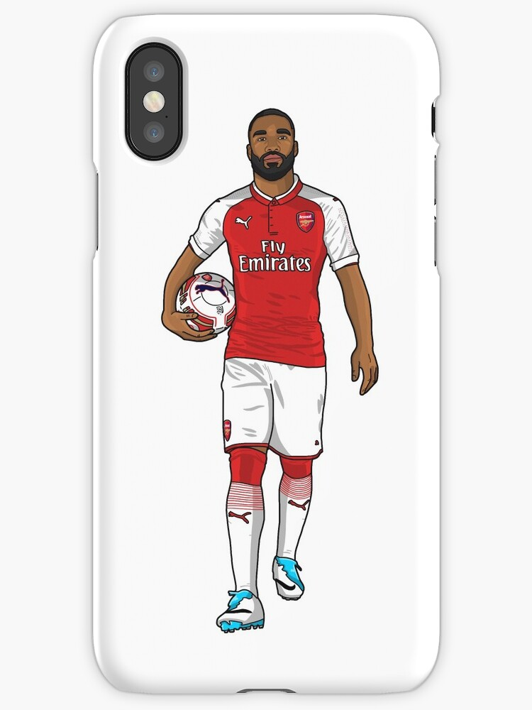 coque iphone 6 lacazette