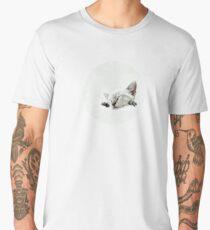 Sleeping beauty Men's Premium T-Shirt