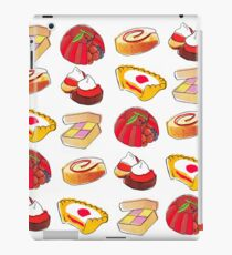 British Pudding! iPad Case/Skin