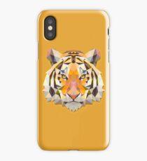 Tiger Animals Gift iPhone Case/Skin