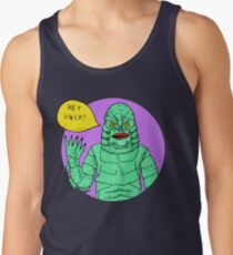 Hey Ugly! Tank Top