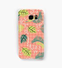 Pink & Green Combo Samsung Galaxy Case/Skin
