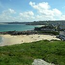 St. Ives_Cornwall_England by Kay Cunningham