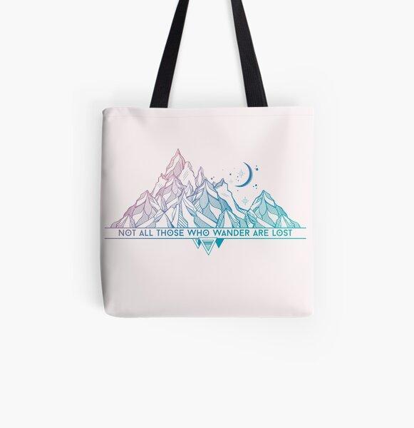 PAROXCISM - RESFEBER Key Visual All Over Print Tote Bag