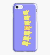 Spine Icon iPhone Case/Skin