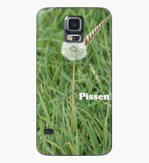 pissenlit-corne Case/Skin for Samsung Galaxy