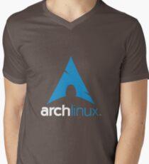 Arch Linux Merchandise T-Shirt