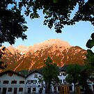 Mittenwald Sunset by kevin smith  skystudiohawaii