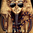 King Tut by Aviators Design Studio