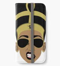 Cool Neffy iPhone Wallet/Case/Skin
