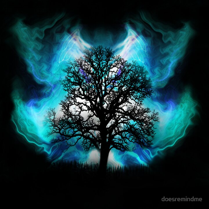 tree of life by doesremindme