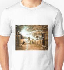 Nicola Tesla, 1877 T-Shirt