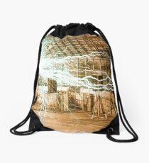 Nicola Tesla, 1877 Drawstring Bag