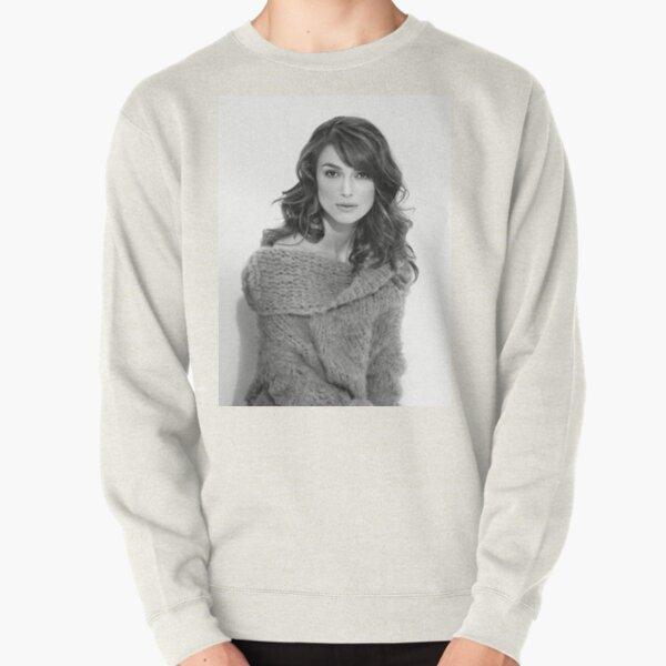 Keira Knightley Pullover Sweatshirt