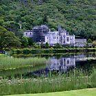 Kylemore Abbey by annalisa bianchetti