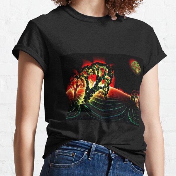Savannah by Spaced Painter Classic T-Shirt
