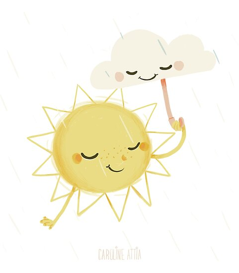« Little Sun » par BabyKarot