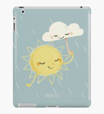 Little Sun iPad Case/Skin