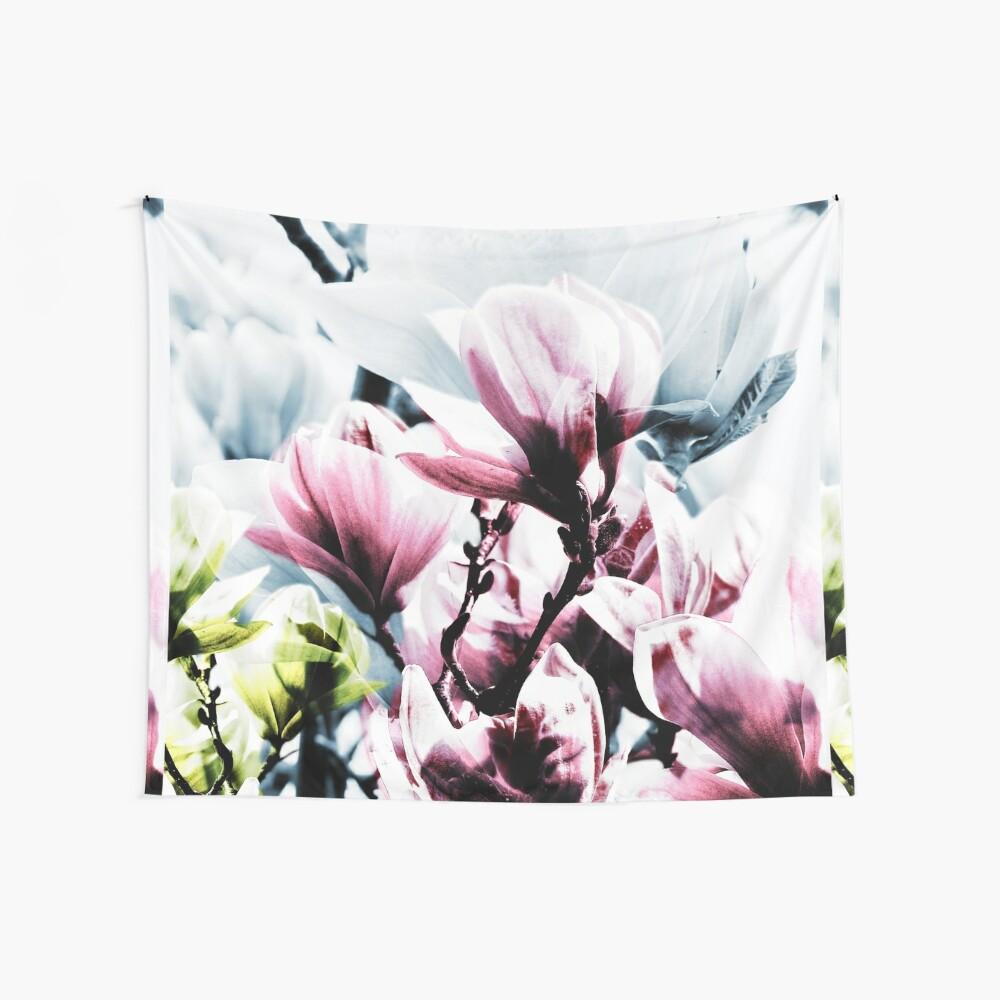 Magnolia 01 Wandbehang