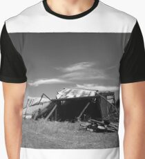 Deconstructivism Graphic T-Shirt