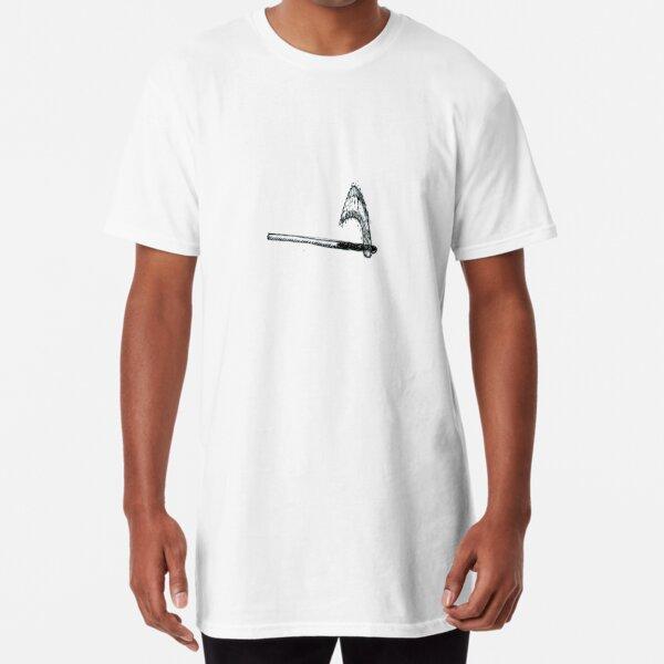 Match Long T-Shirt