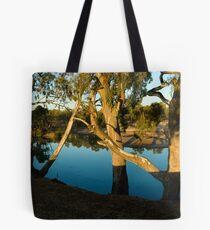 riverbank Tote Bag