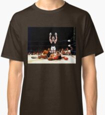 Super Punch Out Classic T-Shirt