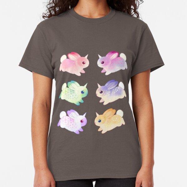 Bunnicorns Classic T-Shirt